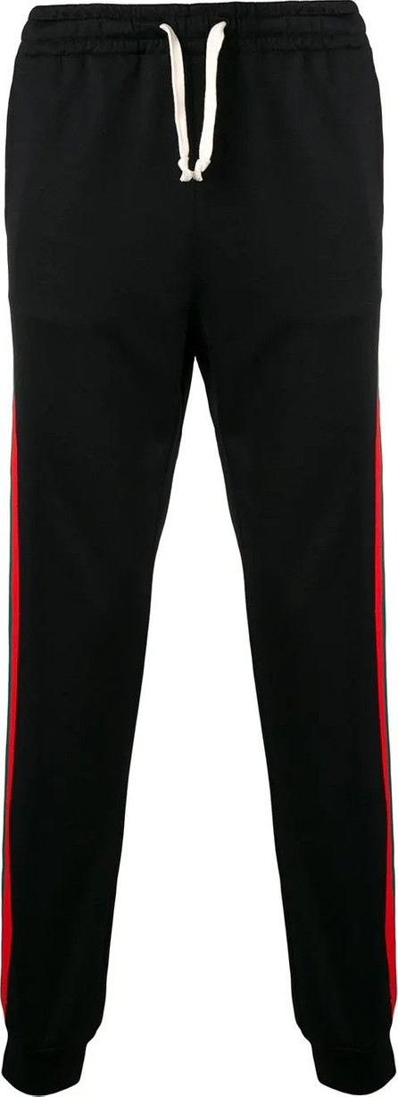 Gucci relaxed track trousers