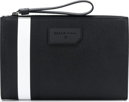 Bally Skid clutch bag