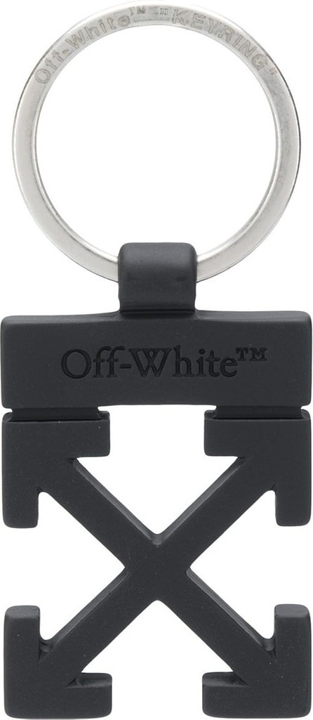 Off White Arrows keyring