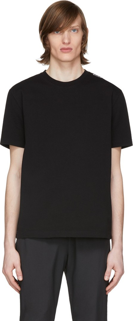 Paco Rabanne Black Logo T-Shirt