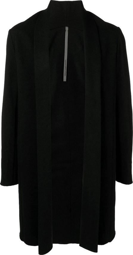 ATTACHMENT Shawl collar coat