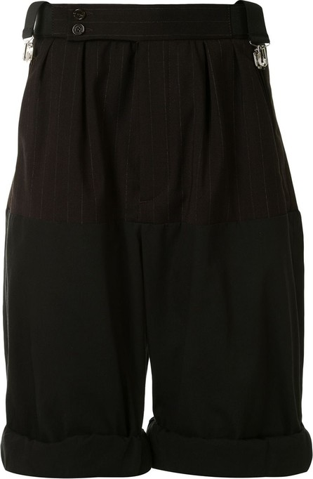 Raf Simons Double-panel shorts