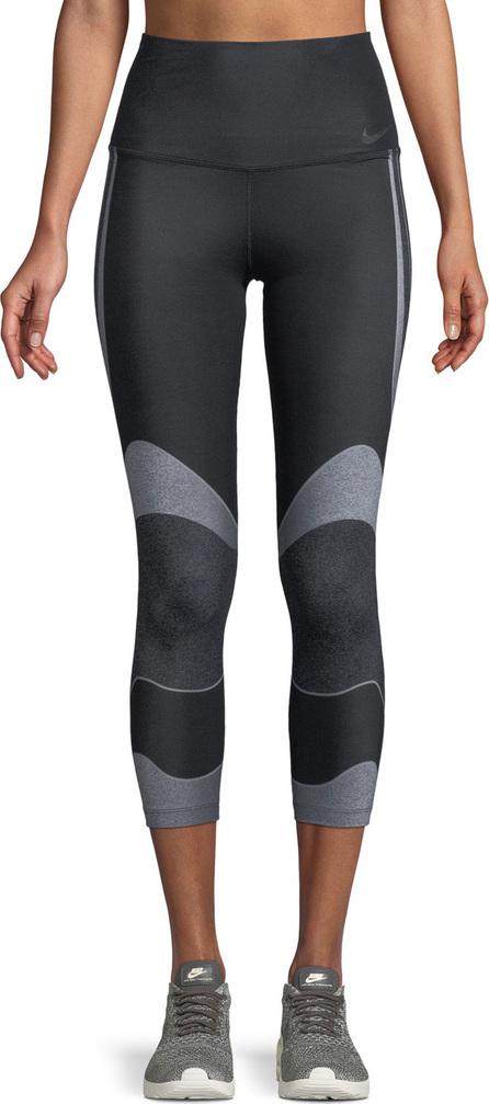 Nike Power Cropped Training Leggings