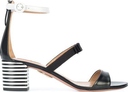Aquazzura Very Downtown 50 sandals