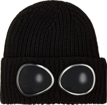 C.P. Company Goggle beanie