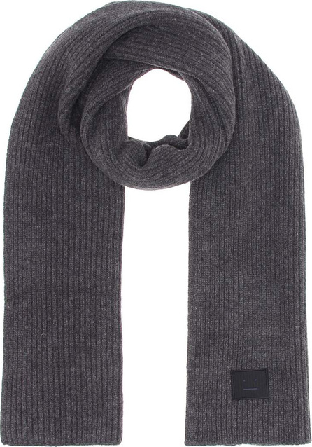 Acne Studios Bansy Face wool scarf