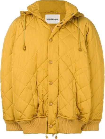 Henrik Vibskov Therefore Thermo jacket