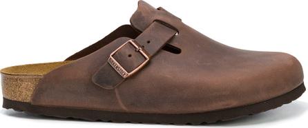 Birkenstock Boston mule sandals