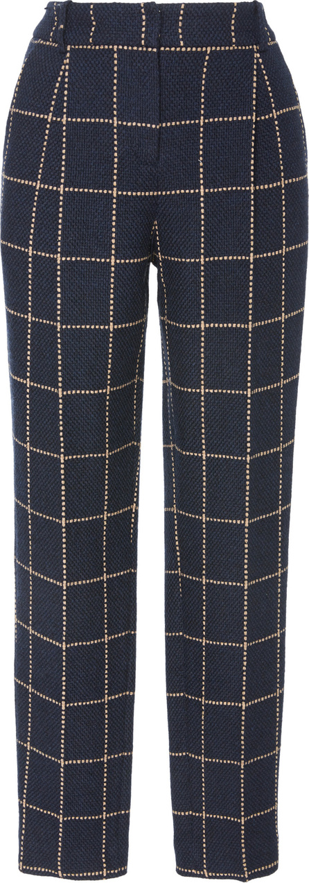 Alena Akhmadullina Windowpane Trouser