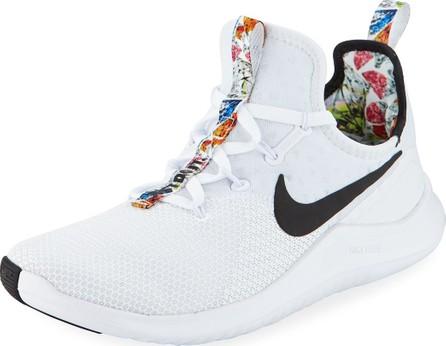 Nike Free Print-Trim Trainer Sneakers