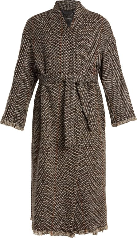 Weekend Max Mara Legno coat