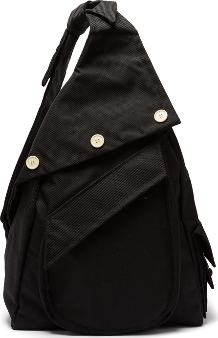 Raf Simons X Eastpak Organised Sling one-shoulder nylon backpack