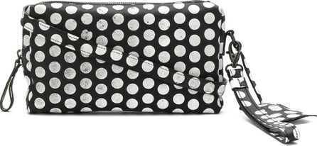 Marsell Polka dot shoulder bag