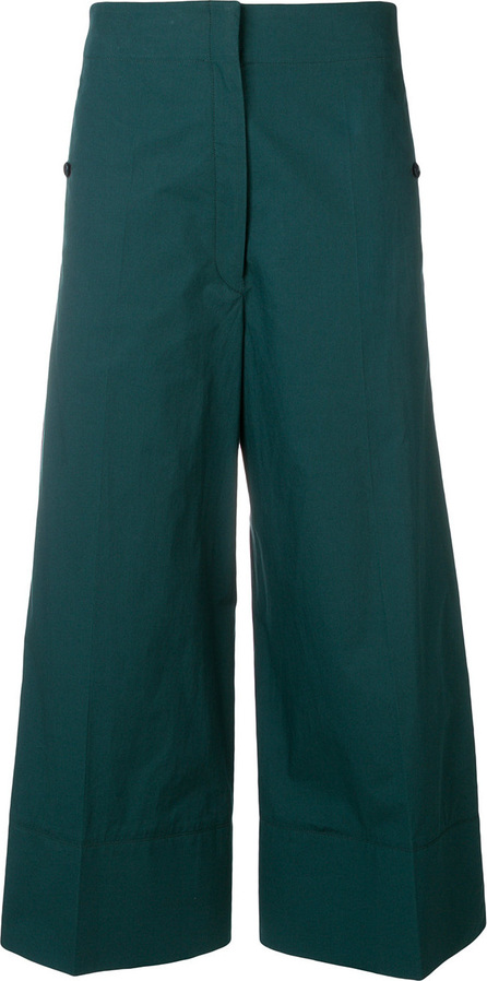 Lemaire Flat front palazzo pants