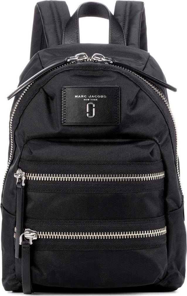 MARC JACOBS - Biker Mini backpack