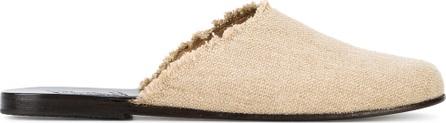 Ancient Greek Sandals Pasoumi sandals