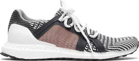 Adidas By Stella McCartney Ultraboost S low-top mesh trainers
