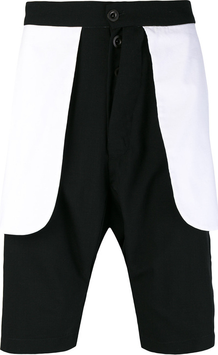Ben Taverniti Unravel Project Relaxed shorts