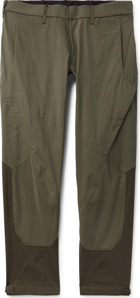 Arc'teryx Veilance Apparat Slim-Fit Cotton and Nylon-Blend Trousers