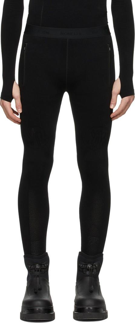 Moncler Genius 6 Moncler 1017 ALYX 9SM Black Logo Lounge Pants