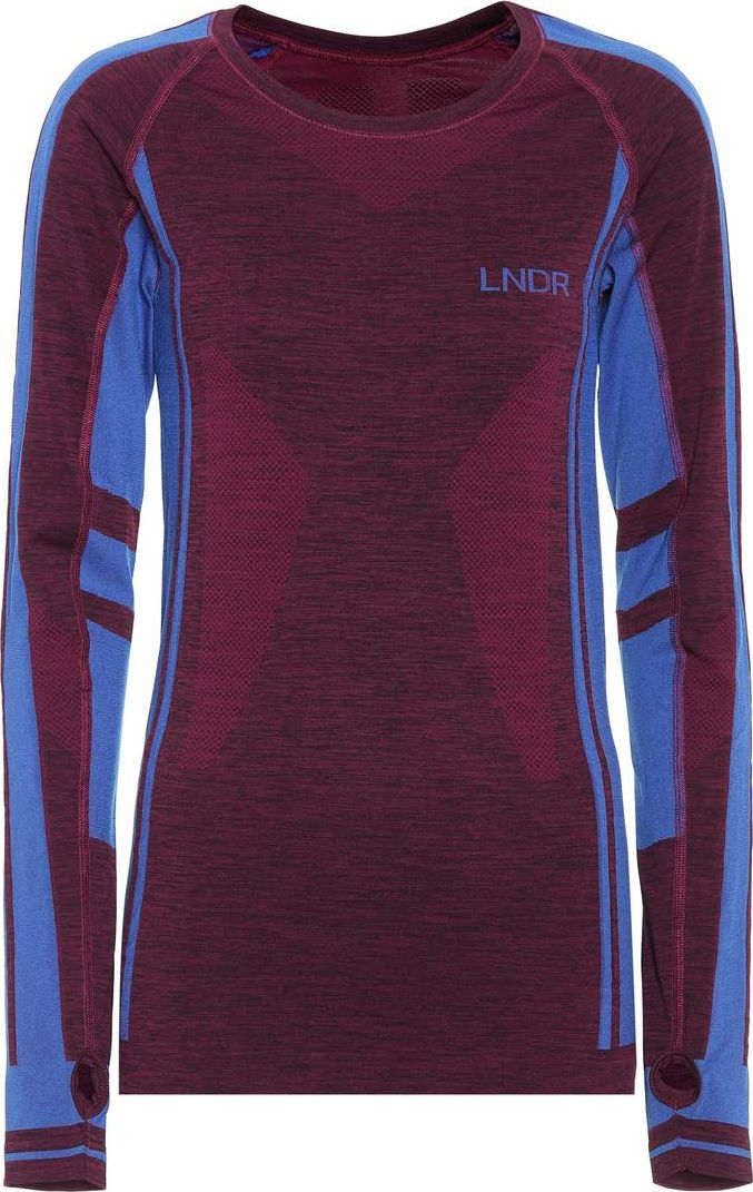 LNDR - Colours seamless shirt