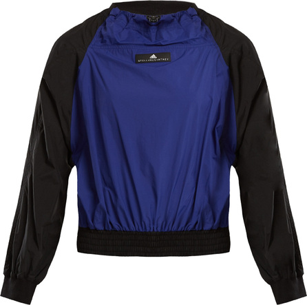 Adidas By Stella McCartney Run windbreaker jacket