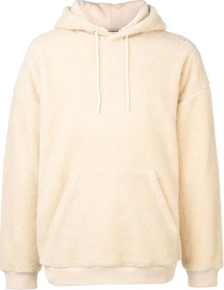 Givenchy Teddy hoodie
