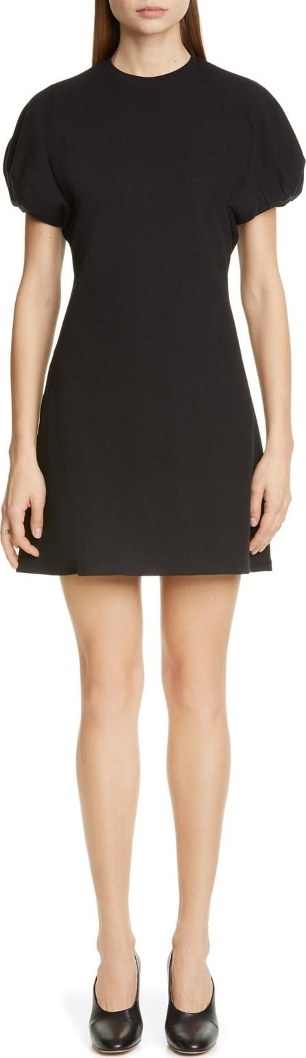 Beaufille Leda Puff Sleeve Dress