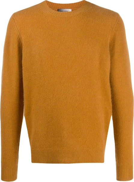 Isabel Marant Clintay knitted jumper