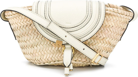 Chloe Marcie basket bag