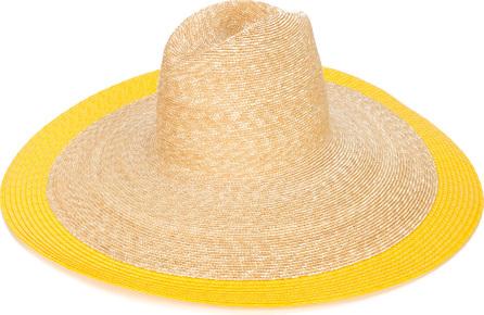 Gigi Burris Mimi straw hat