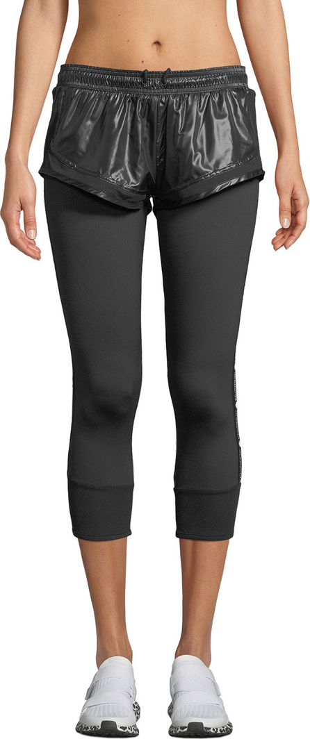 Adidas By Stella McCartney Performance Essentials Layered Tights