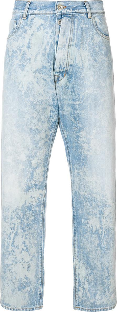 Ben Taverniti Unravel Project Loose fit jeans