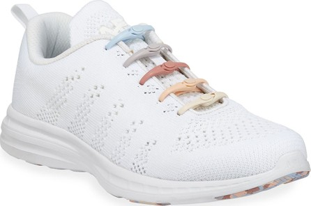 Athletic Propulsion Labs x Hickies Techloom Pro Knit Sneakers