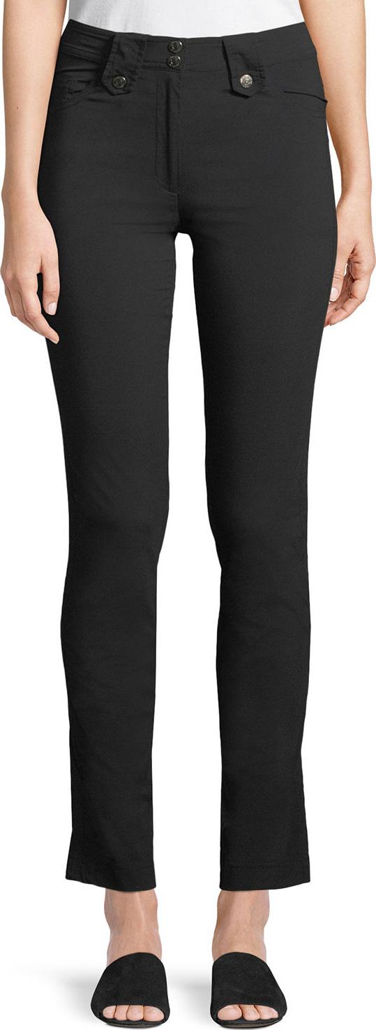 Anatomie Skyler Five-Pocket High-Rise Pants | mkt