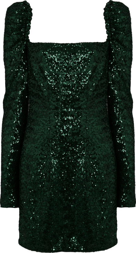Amen Sequin mini dress
