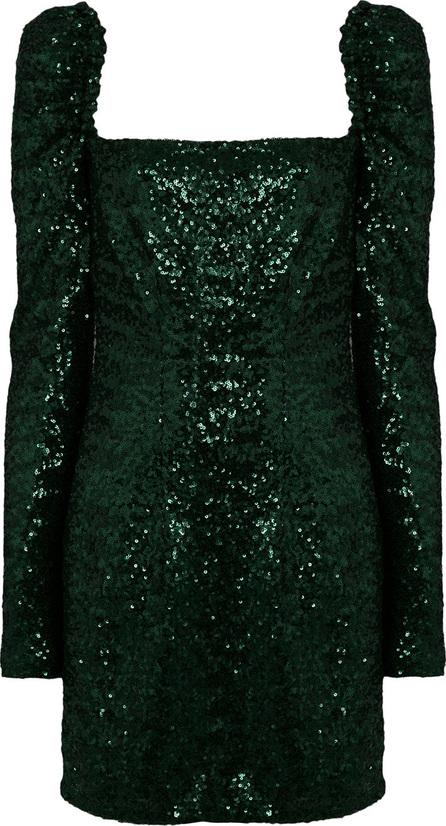 Amen Sequin mini dress