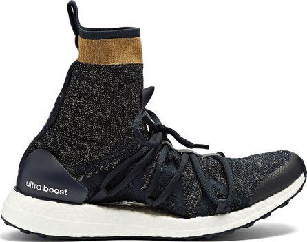 Adidas By Stella McCartney Ultra Boost X mid-top sock trainers