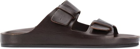 Officine Creative Double-strap sandals