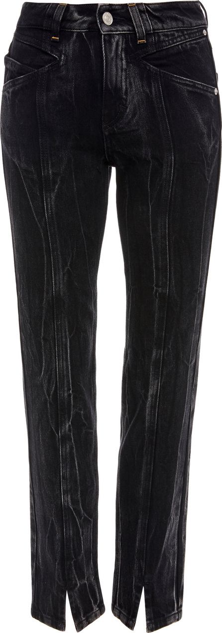 Givenchy High-Rise Denim Jeans