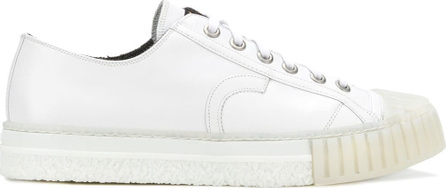 Adieu Paris Ridged sole sneakers