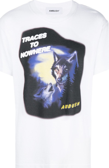 Ambush Traces to nowhere T-shirt