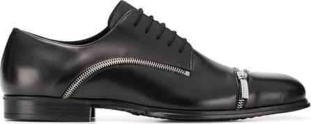 Cesare Paciotti Classic derby shoes