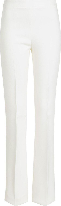 Giambattista Valli Flared Pants with Cotton