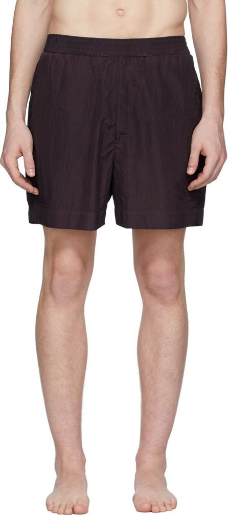 1017 ALYX 9SM Purple Swim Shorts