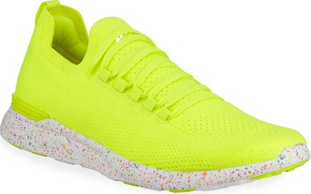 Athletic Propulsion Labs Techloom Breeze Knit Mesh Running Sneakers