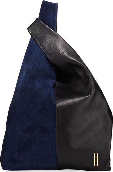 Hayward Colorblock Shopper Tote Bag