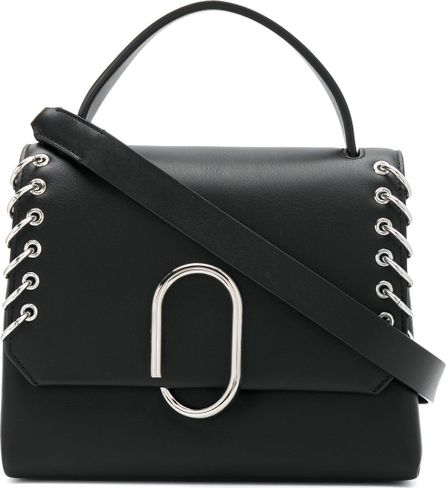 3.1 Phillip Lim fold over studded bag