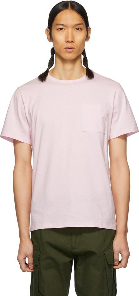 A.P.C. Pink Jess T-Shirt