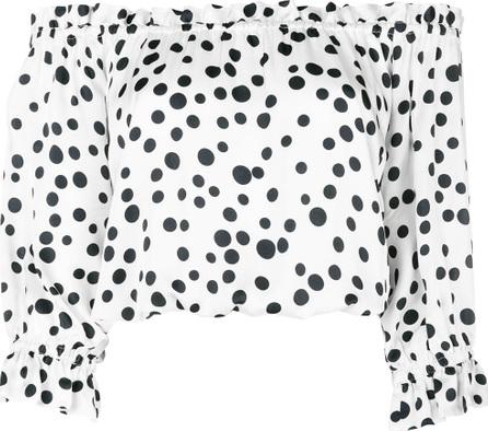 RIXO LONDON Kerry blouse